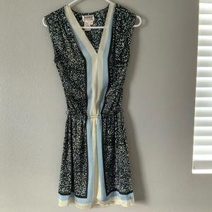Weekend getaway dress